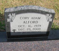 Corey Adam Alford