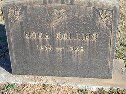 Nora <i>Kelleher</i> Collins