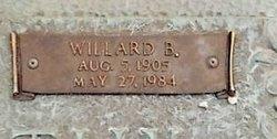 Willard Bryan Abernathy