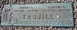 Agustin G Trujillo