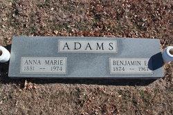 Anna Marie Adams