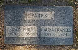 Laura Frances <i>Zeller</i> Parks