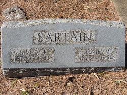 James J Sartin