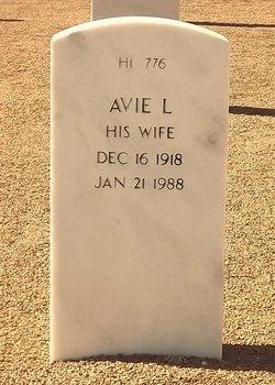 Avie L Allen