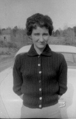 Shirley Ann <i>Sanders</i> Ard