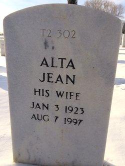 Alta Jean Austin