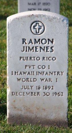 Ramon Jimenes