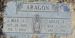 Angie <i>Romero</i> Aragon