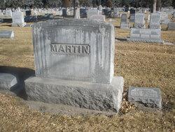 Otis R. Martin