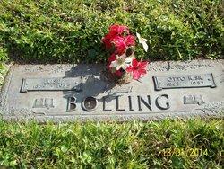 Otto Rudolph Bolling, Sr