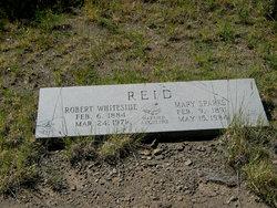 Mary <i>Sparks</i> Reid
