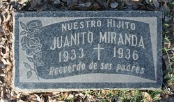 John Juanito Miranda