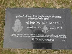 Amanda Joy Alstatt