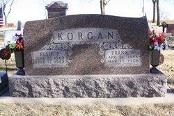 Elsie P <i>Hiatt</i> Korgan