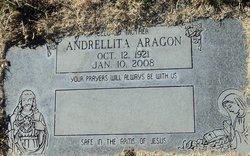 Andrellita <i>Herrera</i> Aragon