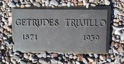 Getrudis Trujillo