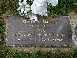 Elmer V. Smith