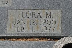 Flora J. <i>Medders</i> Sellers