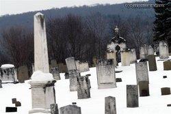 Upper Lisle Cemetery