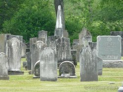 Smithville Flats Cemetery
