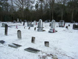 Old Johnsonville Cemetery