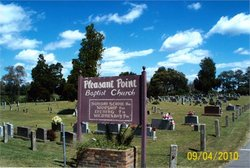 Pleasant Point Cemetery