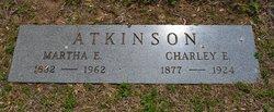 Charles E. Atkinson