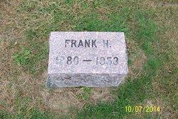 Frank H. Gordon