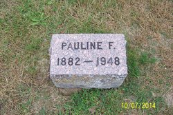 Pauline F. Gordon
