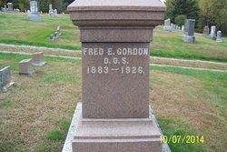 Fred E. Gordon