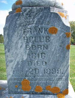 Frances Frank Holub