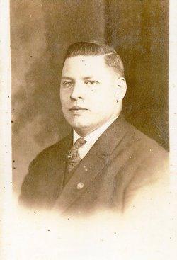 Edward Herman Lodding