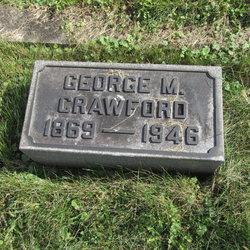 George Moore Crawford