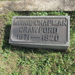 Minnie Viola <i>Chapman</i> Crawford