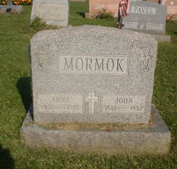 John Mormack