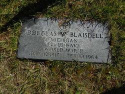 Doug W. Blaisdell