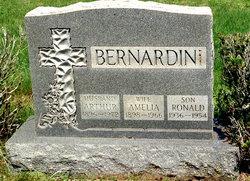 Arthur Bernardini