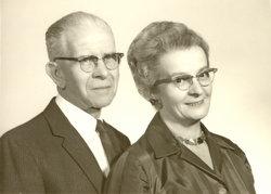 Lucy M. <i>Herbes</i> Algiers