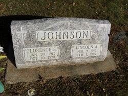 PFC Lincoln A. Johnson