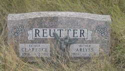 Arlyss Leone <i>Gustafson</i> Reutter