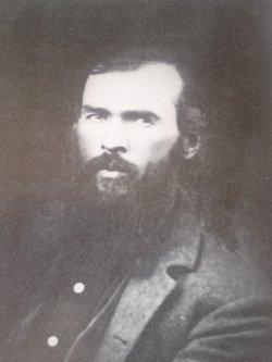 John Walker Buckner