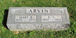 C C Arvin