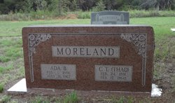 Charles Thadeus Moreland