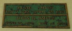 Elsie Smith