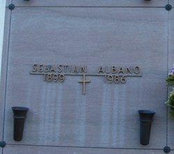 Sebastian Albano