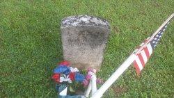 Pvt Beecher L. Anderson