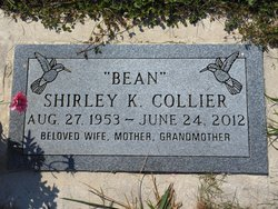 Shirley K. Collier