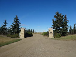 Battleford Cemetery