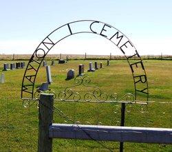Mayton Cemetery