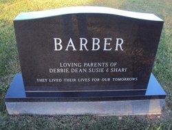 Delbert Dean Barber